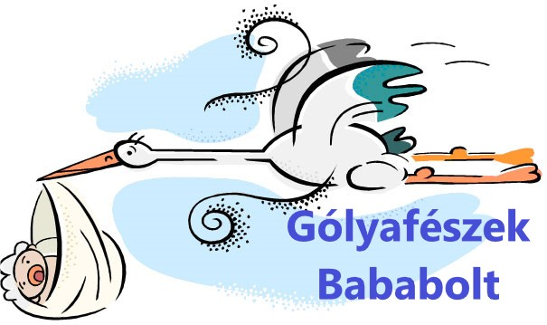 Gólyafészek Bababolt